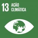 13. Ação Climática
