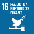16. Paz, Justiça E Instituições Eficazes