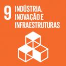 09. Indústria, Inovação E Infraestruturas